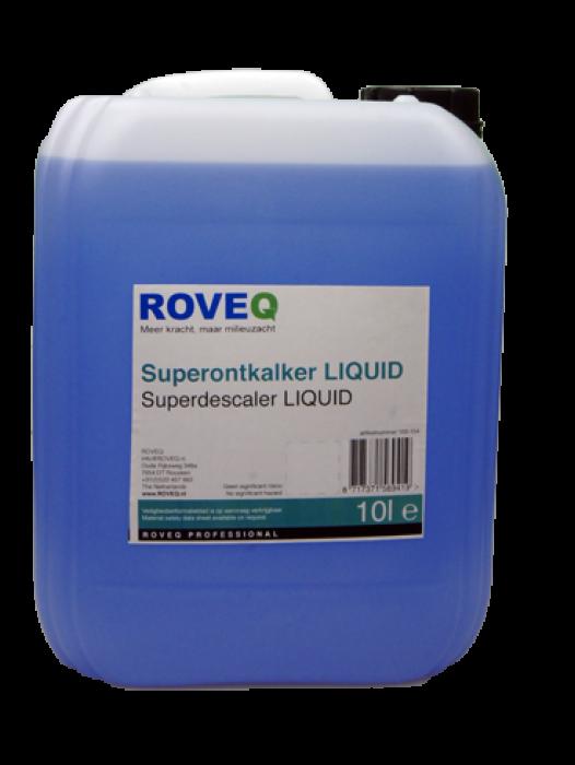 ROVEQ Superontkalker Liquid 10 liter