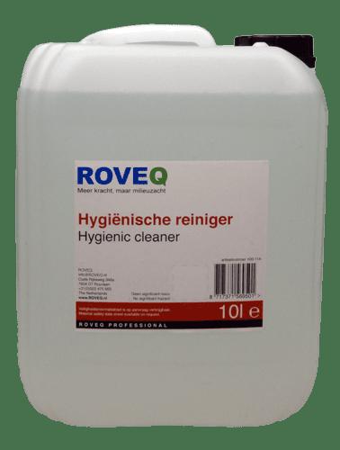 ROVEQ Hygiënische reiniger geconcentreerd 10 liter