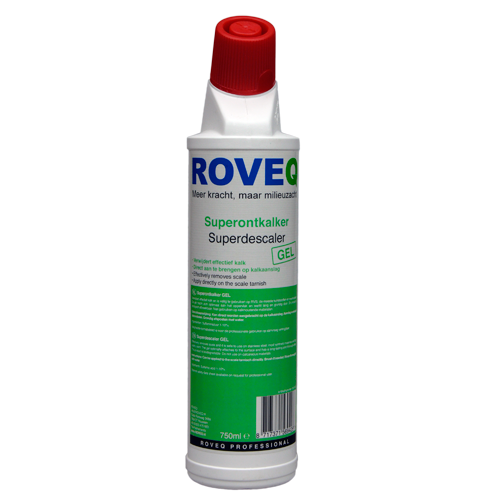 ROVEQ Superontkalker Gel 750 ml