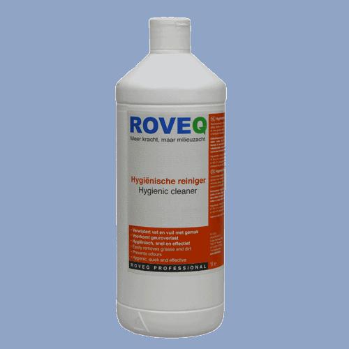 ROVEQ Hygiënische reiniger geconcentreerd 1 liter