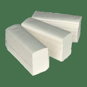 handdoekjes wit