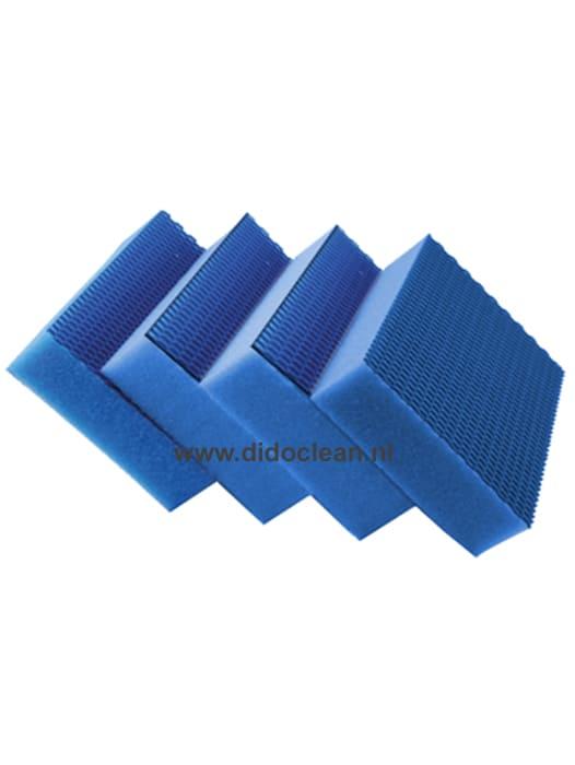 Color Clean HACCP krasvrije sponzen Blauw