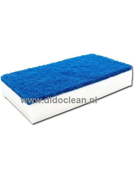 Comprimex Pad Blauw