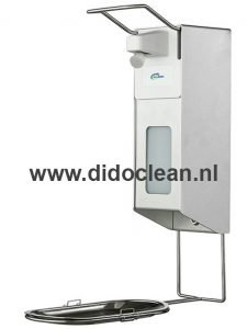 DiDoClean Desinfectiedispenser Spraydispenser 500ml