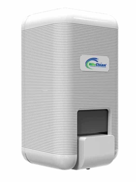 DiDoClean ECO-LUXE Zeepdispenser inclusief 5L handzeep