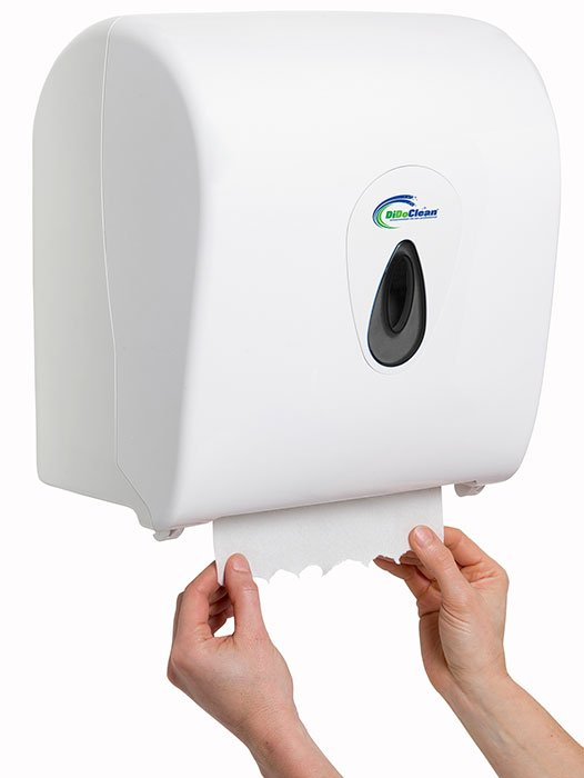 DiDoClean Mini Matic Handdoekautomaat