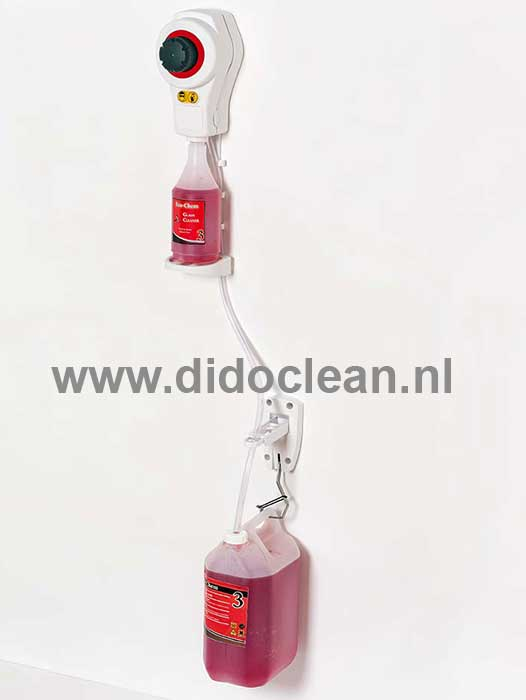Dosing Care ECOShot Flacon