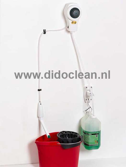 Dosing Care EcoShot Emmer