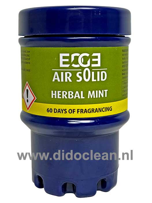 EDGE AIR SOLID luchtverfrisser
