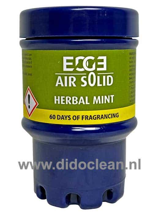 EDGE AIR SOLID luchtverfrisser