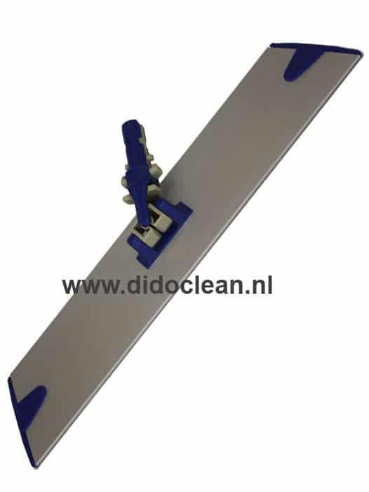 Frame aluminium velcro 40cm