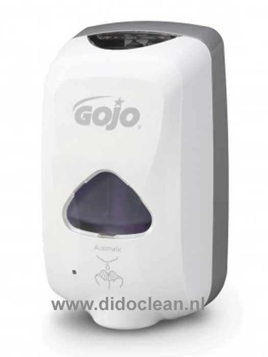 GOJO NO-TOUCH TFX Zeepdispenser