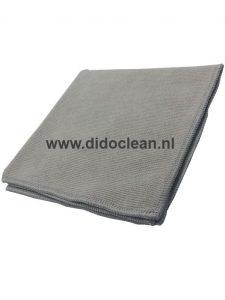 Grof geweven microvezel schoonmaakdoek