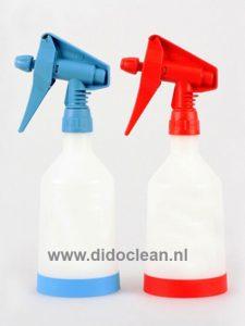 Handsprayers Sprayflacon Mercury Pro+ dubbelwerkend