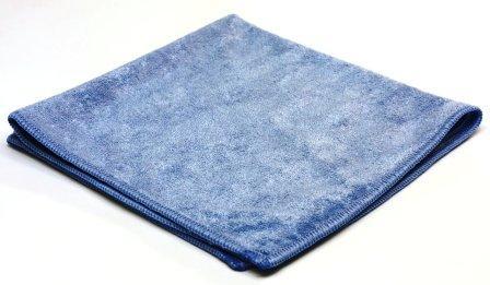 MicroMax blauw