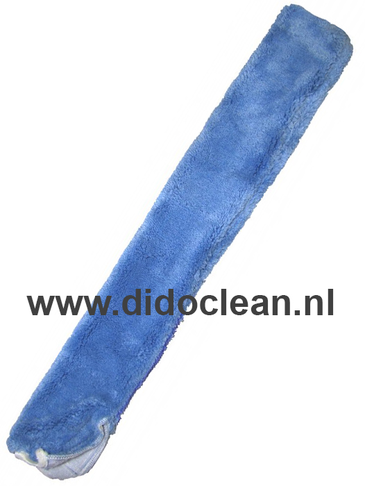 Microvezelhoes voor Flexibele stoffer