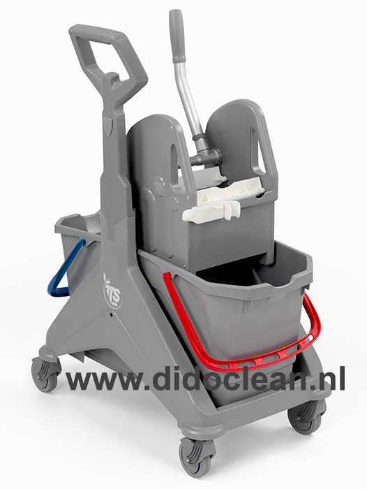 Mopsysteem Mopwagen TTS Nickita