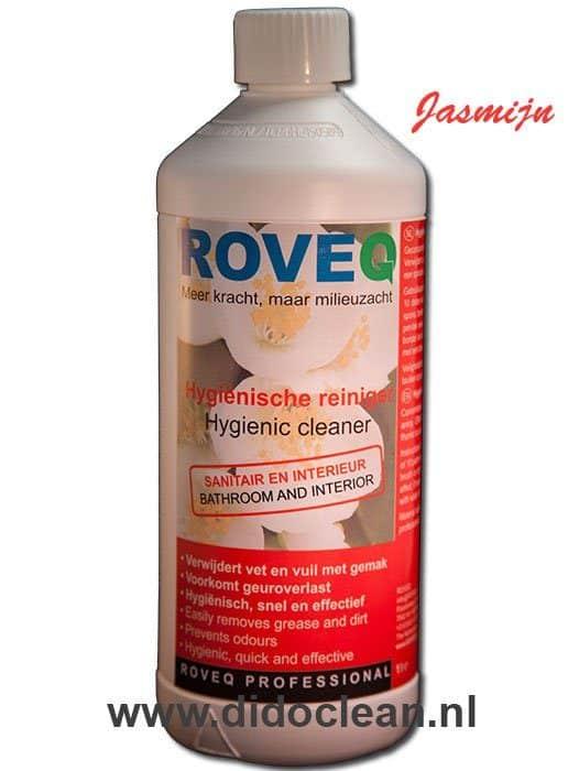 ROVEQ Hygiënische reiniger JASMIJN 1 liter