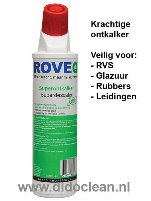 ROVEQ Superontkalker Gel