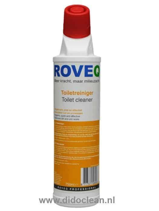 ROVEQ Toiletreiniger 750 ml