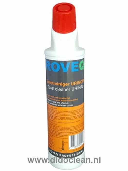 ROVEQ Watervrij urinoir reiniger 750 ml