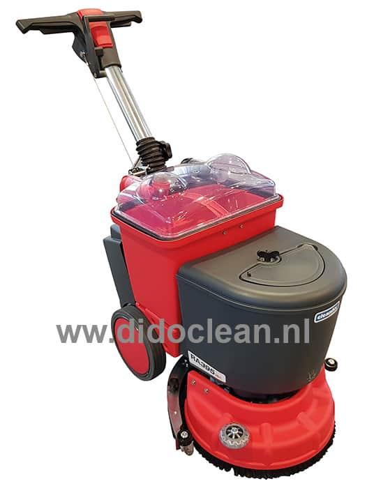 Schrobmachine Cleanfix RA 395 IBC
