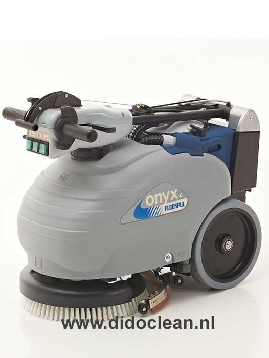 Schrobmachine Floorpul Industrial Onyx 35E