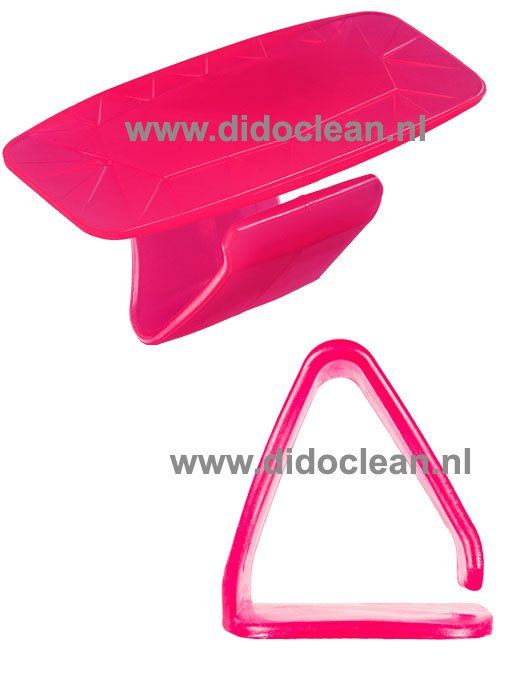Toilet Verfrissings Clip EDGE 30