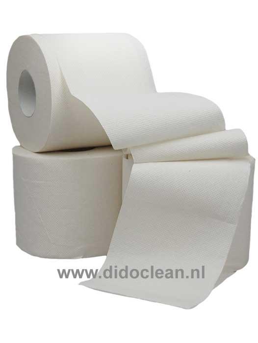 Toiletpapier per pallet