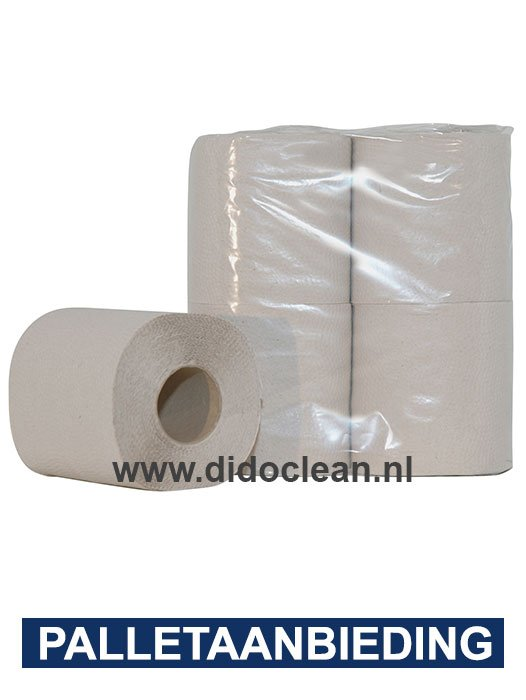 Toiletpapier Recycled Naturel 400 vel