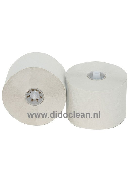 Toiletpapier doprol 1 laags 150 m Recycled Tissue