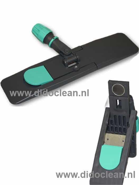 Vlakmophouder Pocketframe 40 cm met magneetsluiting