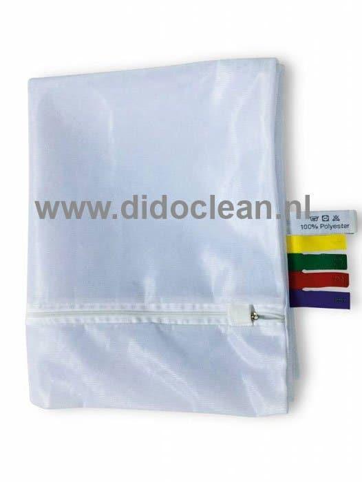 Wasnet voor Microvezeldoeken