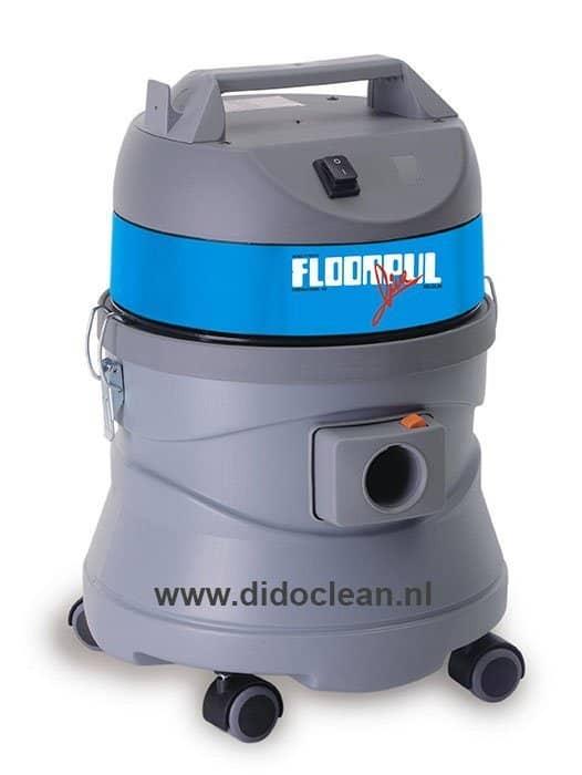 Waterstofzuiger Floorpul PL 12PWD