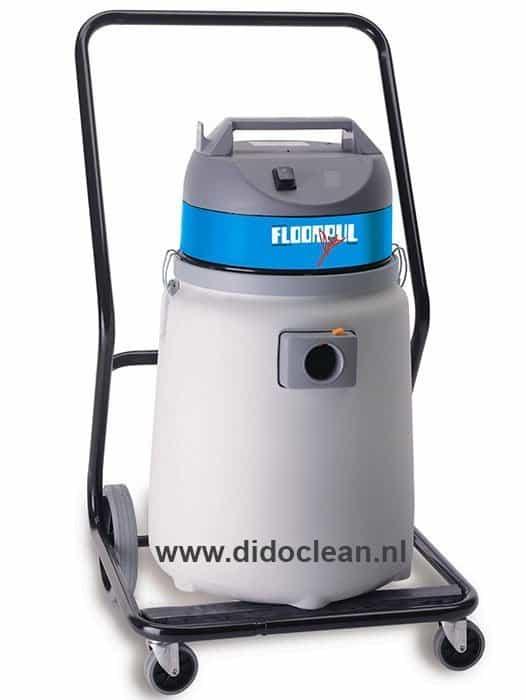 Waterstofzuiger Floorpul PL 40PWD