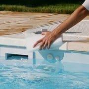 Zwembad Randen Spons
