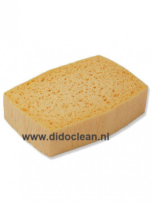 viscose spons