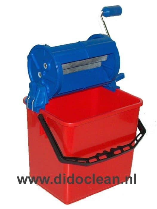 Rolwringer Miniwringer voor werkdoek schoonmaakdoek